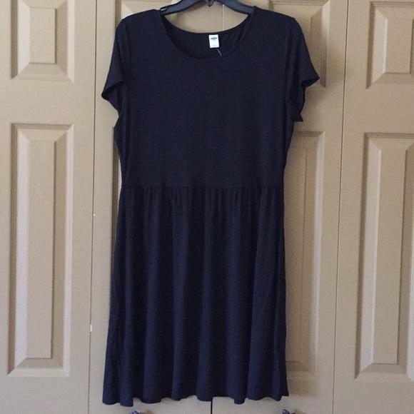 42cc00fbd5c7 Old Navy Dresses   Womens Tshirt Dress   Poshmark